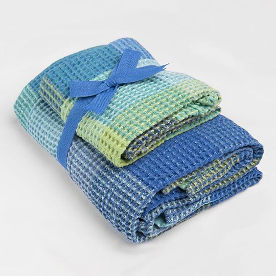 Håndklær til bad og badstue