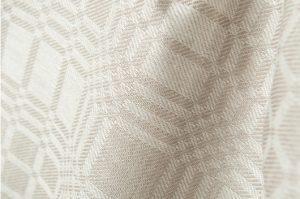 Grå blanding i tradisjonell mønster